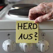 Ein Puzzlespiel - Alzheimer-Diagnose besteht aus vielenBausteinen (Foto)
