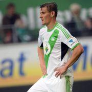 Kutschke soll Paderborner Offensive verstärken (Foto)