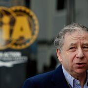 Todt: «Formel 1 stabiler als in den vergangenen Jahren» (Foto)