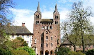 Unesco-Welterbekomitee berät über Kloster Corvey (Foto)