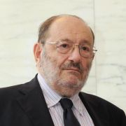 Umberto Eco erhält Gutenberg-Preis 2014 (Foto)