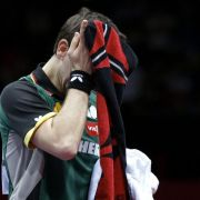 Boll-Club verliert Spitzenspiel in Chinas Superliga (Foto)
