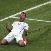 Chile will gegen Niederländer den Gruppensieg (Foto)