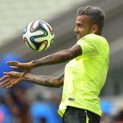 Alves: Fürchten Chile und die Niederlande nicht (Foto)