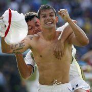 WM als Offensivshow: Torspektakel macht Lust auf mehr (Foto)