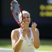 Lisickis Rückkehr nach Wimbledon (Foto)