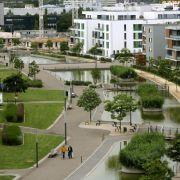 Essen will 2016 «Grüne Hauptstadt Europas» werden (Foto)