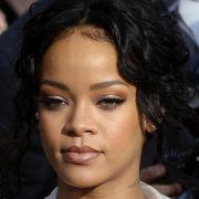 Rihanna huldigt «deutschem Babe» Klose (Foto)