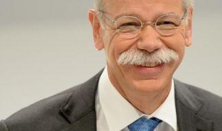 Bericht:Daimler plant erstes Kompaktwagenwerk in Mexiko (Foto)