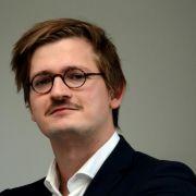 Wolfram Höll erhält Mülheimer Dramatikerpreis (Foto)
