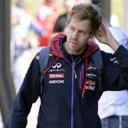Pannenstatistik: Vettel scheidet zum dritten Mal aus (Foto)