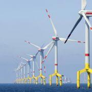 «Spiegel»: Hochsee-Windpark vorläufig außer Betrieb (Foto)
