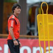 Löw kontra Klinsmann: Ein Endspiel, das keiner wollte (Foto)