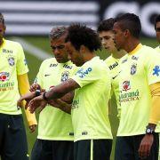 Endspiele in Gruppenfinals - Spanien: mit Würde gehen (Foto)