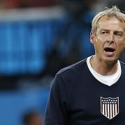 US-Coach Klinsmann: «Jetzt geht es ums Geschäft» (Foto)