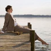 Mit der richtigen Hormonbehandlung durch die Wechseljahre (Foto)