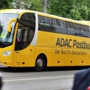 ADAC und Post bauen Fernbusnetz aus (Foto)