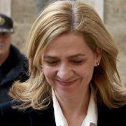 Zeitung: Schwester des spanischen Königs wird angeklagt (Foto)