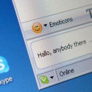 Skype zieht ältere Programmversionen aus dem Verkehr (Foto)
