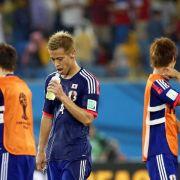 Asiatisches Trauerspiel - Japan & Co. enttäuschen (Foto)