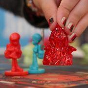 Kinderspiel des Jahres: Grusel mit Geistern siegt (Foto)