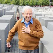 Holocaust-Überlebende erinnern sich (Foto)
