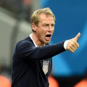 Klinsmann im DFB-Modus: «Keine Freundschaftsanrufe» (Foto)