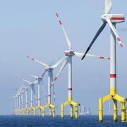 Gründe für Ausfall von Hochsee-Windpark weiter unklar (Foto)
