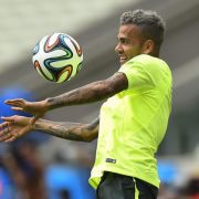 Neymar zaubert Brasilien ins Achtelfinale (Foto)
