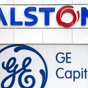 Alstom-Deal: Gewerkschafter fordert Klarheit für deutsche Standorte (Foto)