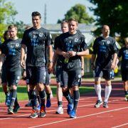 1860 München beginnt Sommertraining - Coach fehlt (Foto)