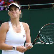 Erstrunden-Aus für Görges in Wimbledon (Foto)