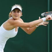 Pütz überrascht in Wimbledon - Görges raus (Foto)