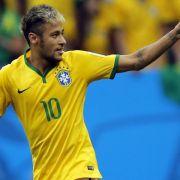Brasilien gewinnt Gruppe A - Mexiko wirft Kroatien raus (Foto)