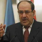 USA setzen Isis und irakische Regierung unter Druck (Foto)