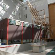 Kunstbiennale Manifesta in St. Petersburg (Foto)