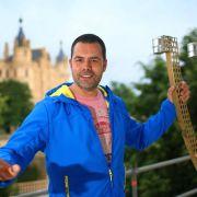 Ex-Elite-Soldat Everink:Karriere als Opernsänger (Foto)