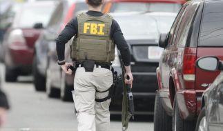 In mehr als 100 Städten ging das FBI gegen Zuhälter vor. (Foto)