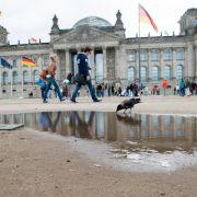 Schäuble: «Ganz wenig Spielräume» im Haushalt (Foto)