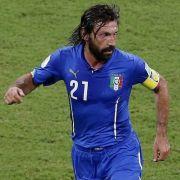 K.o. oder Weltmeister? Italien ist die Wundertüte der WM (Foto)