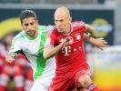 Bundesliga-Spielplan 2014/15
