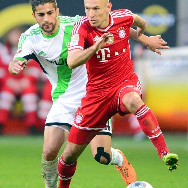 Hammer-Start! Bundesliga-Spielplan als PDF-Download (Foto)