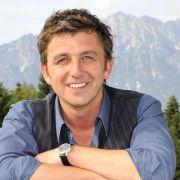 «Bergdoktor» Sigl: Werde nicht mehr belächelt (Foto)