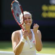 Wimbledon heute: Termine und Ergebnisse am 4. Spieltag (Foto)