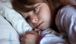 Kinder können im Sommer ruhig später ins Bett (Foto)
