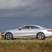 Mercedes baut S-Klasse zur Großfamilie aus (Foto)