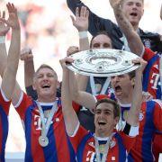 FC Bayern eröffnet Bundesligasaison gegen Wolfsburg (Foto)