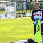 Köln und Paderborn freuen sich auf Heimspiel-Start (Foto)