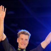 Kluge startet zum zweiten Mal bei der Tour de France (Foto)