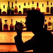 Drogentod durch Alkohol: Deutschland ist Problem-Nation (Foto)